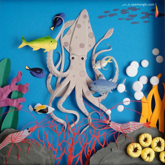 [Image: Amazing-Paper-Artworks-by-Cheong-ah-Hwang-1-560x558.jpg]