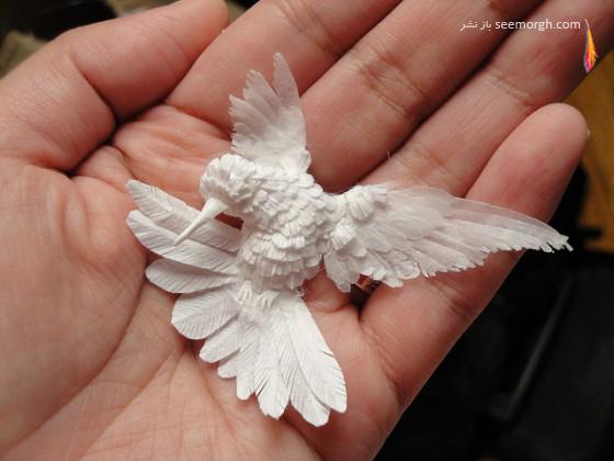 [Image: Amazing-Paper-Artworks-by-Cheong-ah-Hwang-4-560x420.jpg]
