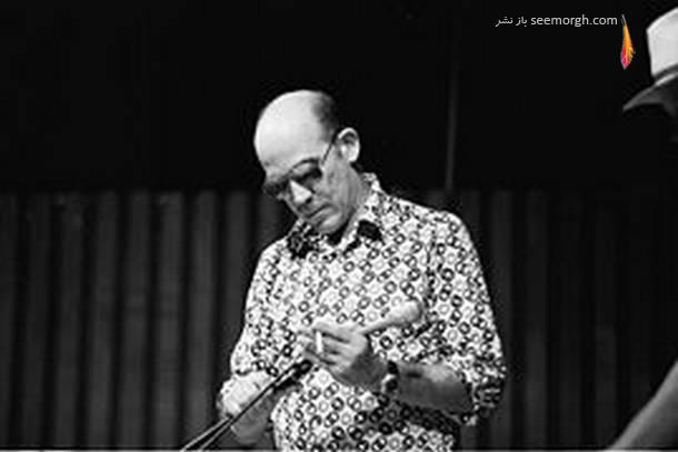 هانتر اس.تامپسون (1973-2005)