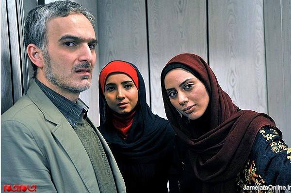 مجموعه تلویزیونی ساختمان پزشکان www.TAFRIHI.com