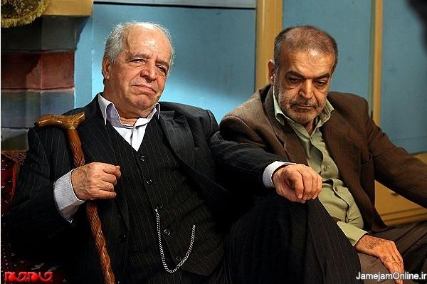 گزارش تصویری سریال «چهارچرخ» www.TAFRIHI.com