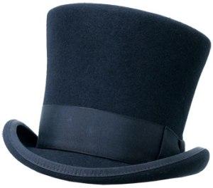 بعضی ها، برای آنکه ژست بگیرند کلاه سر خودشان می گذارند