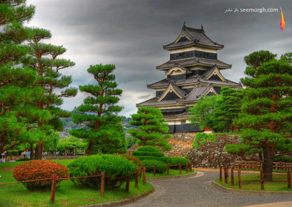 [تصویر: Matsumoto-Castle-600x425.jpg]