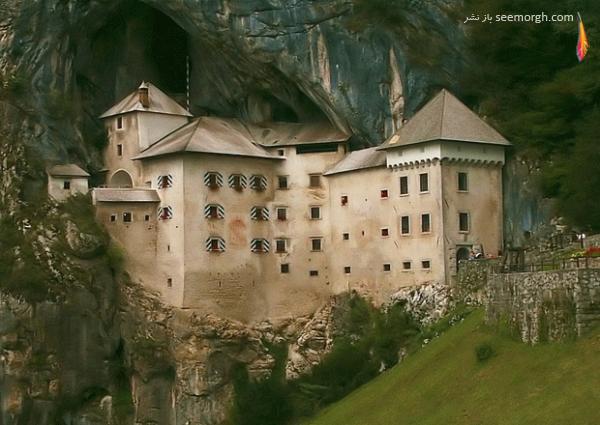 قلعه پردجامسکی