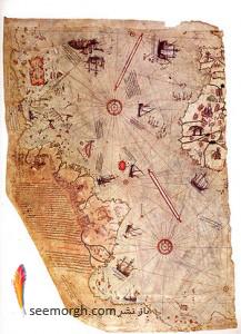 کشف باستانی,کشف عجیب,نقشه باستانی