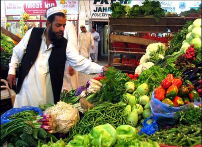 بازار پاکستان