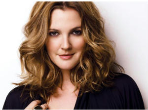 Drew Barrymore آشنایی با رژیم غذایی بازیگران هالیوود