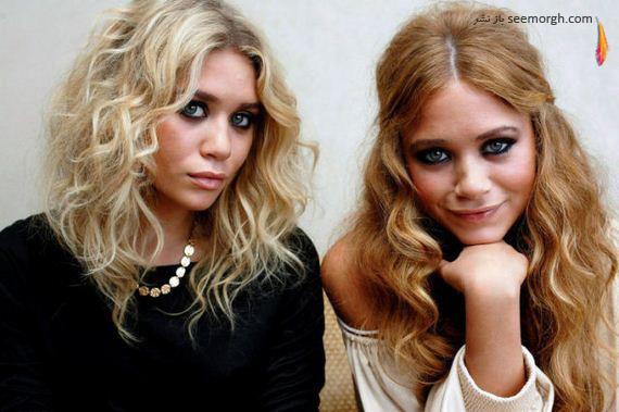 خواهران اولسن