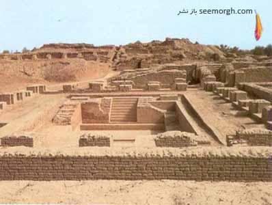 تمدن باستانی,تمدن قدیمی,امپراطوری,باستان,دره ایندوس
