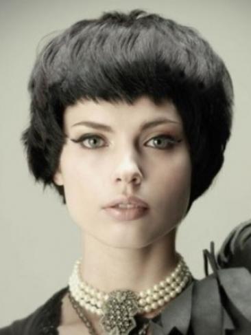 alan edwards hair style thumb مدل موهای کوتاه زنانه ۲۰۱۱ همراه با رنگ مو