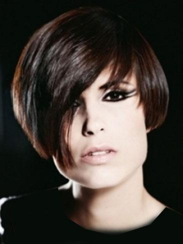 kpochs hair style thumb مدل موهای کوتاه زنانه ۲۰۱۱ همراه با رنگ مو