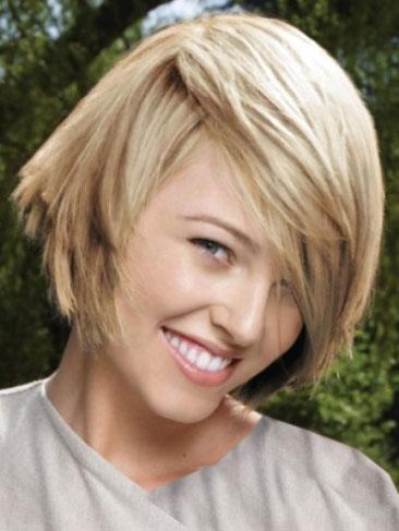 pantene pro va hair thumb مدل موهای کوتاه زنانه ۲۰۱۱ همراه با رنگ مو