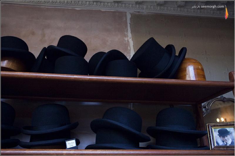موزه شرلوک هلمز