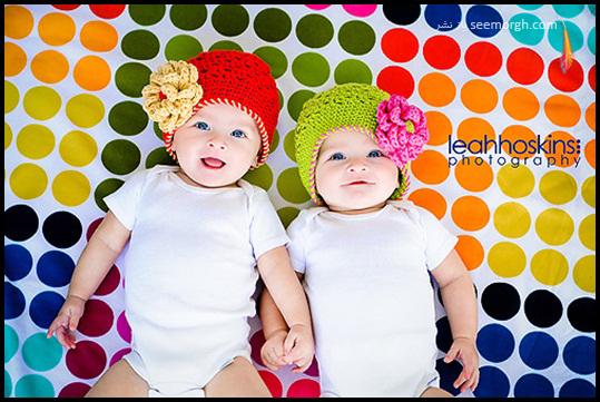 15 عکس تحسین برانگیز و متفاوت از کودکان! www.TAFRIHI.com