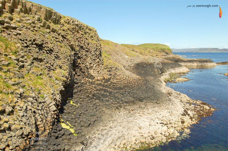 تپه بیگانگان در اسکاتلند؟!! (عکس) www.TAFRIHI.com