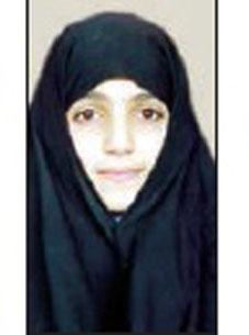عکس   اسرار قتل دختر نماینده سابق مجلس