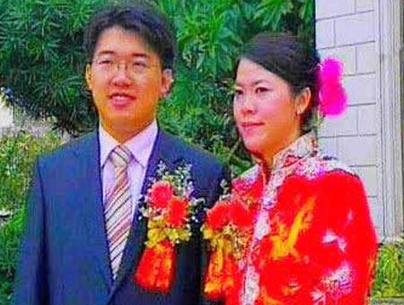 عکس پولدارترین زن آسیا