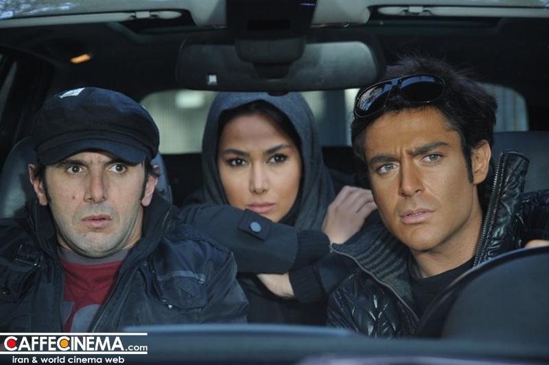 جدیدترین عکسها از فیلم «شیش و بش» با بازی گلزار و حیایی www.TAFRIHI.com