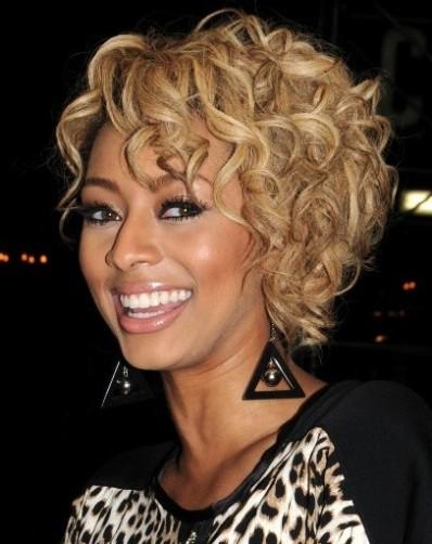 مدل موی فر کوتاه,مدلهایی زیبا مخصوص موهای فر شما (تصویری)