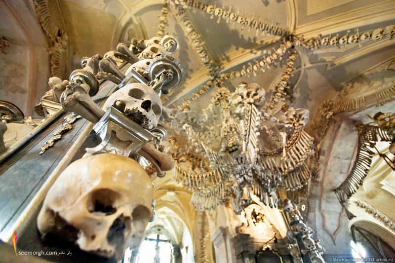 کلیسای استخوان