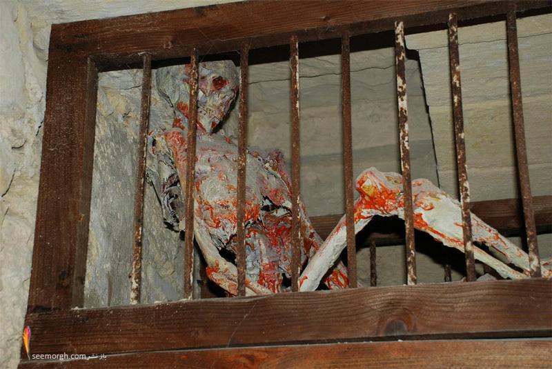 گزارش تصویری: موزه شکنجه در مالت (+18) TAFRIHI.com