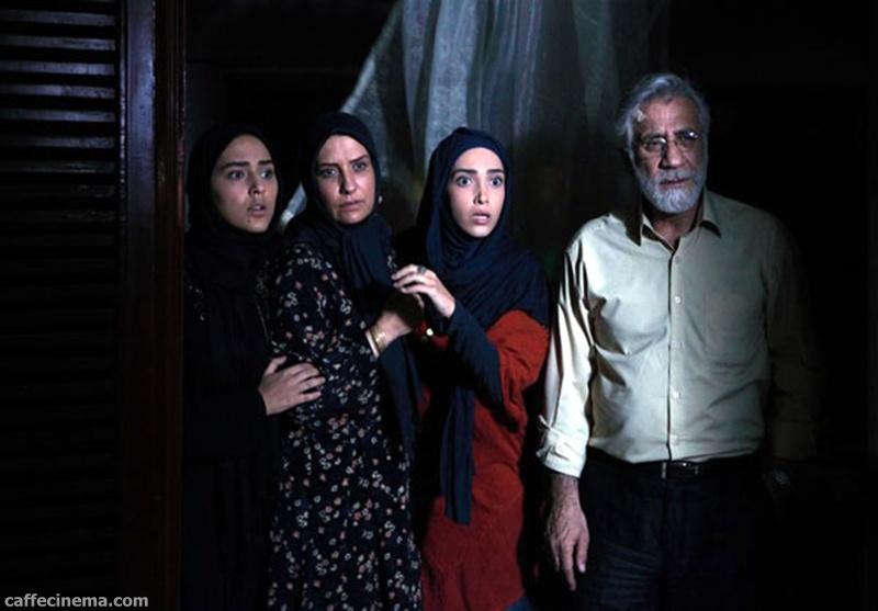 گزارش تصویری: سریال سقوط یک فرشته www.TAFRIHI.com