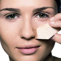 از کرم پودر مرطوب کننده استفاده کنید,آرایش صورت,آموزش آرایش صورت,آموزش تصویری آرایش صورت توسط بابی براون آرایشگر معروف!
