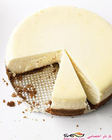 کیک پنیر
