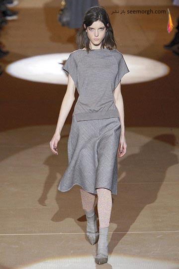 لباسهای پاییزه مارک جاکوبز