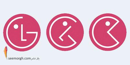 لوگوی ال جی