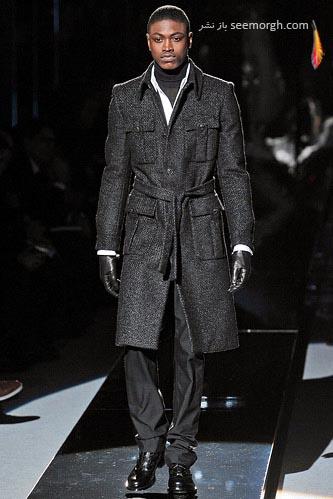 لباسهای مردانه ورساچه برای پاییز 2010