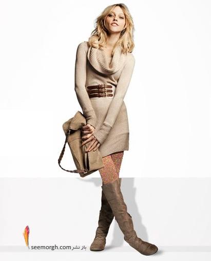 نمونه لباسهای h&m