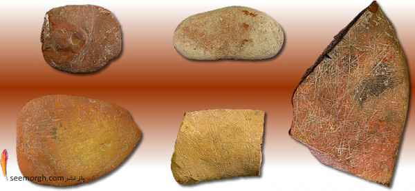 ابزار موسیقی در دوران باستان