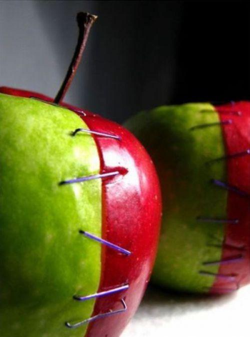 سیب..یاسیب؟