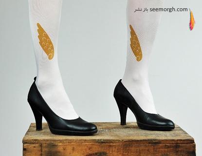 جوراب زنانه ایرانی