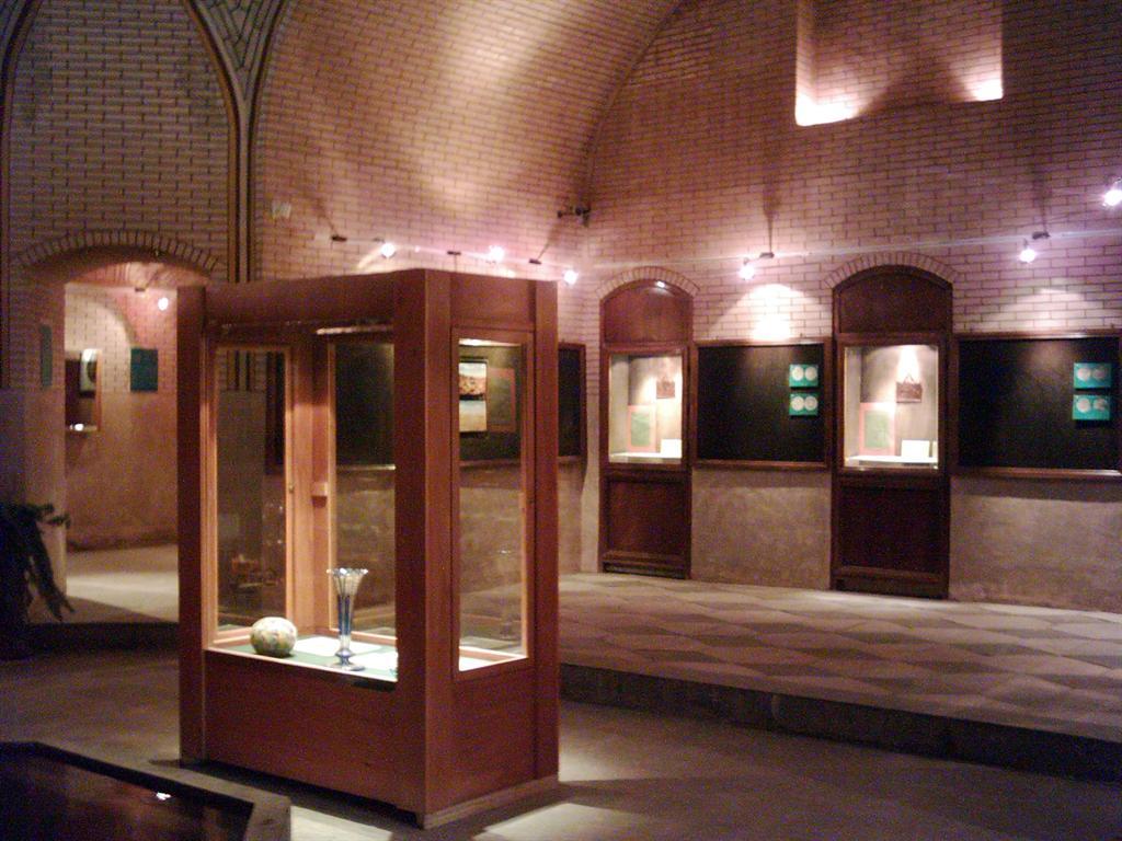 موزه و ضرابخانه گنجعلی خان