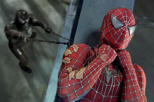 """...что на экраны выйдет еще 2 части фантастического экшна  """"Новый Человек-паук """", тем самым подтвердив..."""