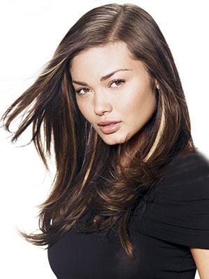 7ss RegisKaren 2007 جدیدترین و زیباترین مدلهای موی بلند!!