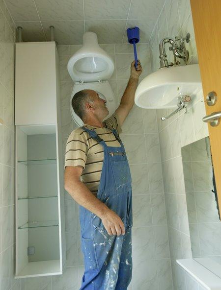 مراحل ساخت خانههای واژگون! www.TAFRIHI.com