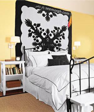 اتاق خواب تان را رویایی کنید