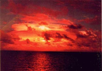 جزیرهای در آمریکا که تبخیر شد!+تصاویر www.TAFRIHI.com