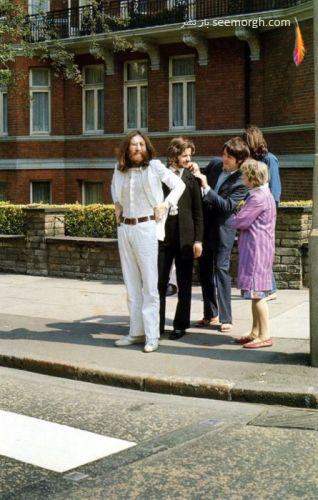 گروه بیتلز