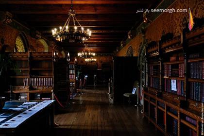 قلعه کرادیف