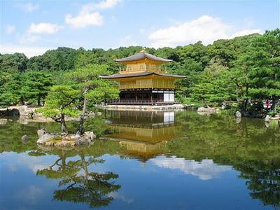 عمارت طلایی