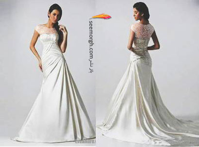 wd01 مدل لباس نامزدی سال 2012