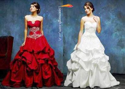 wd04 مدل لباس نامزدی سال 2012