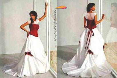 wd06 مدل لباس نامزدی سال 2012
