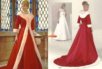 wd08 مدل لباس نامزدی سال 2012