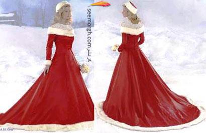 wd09 مدل لباس نامزدی سال 2012
