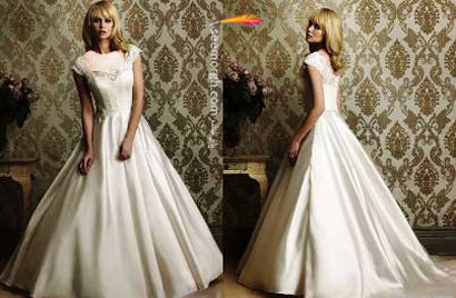 wd10 مدل لباس نامزدی سال 2012